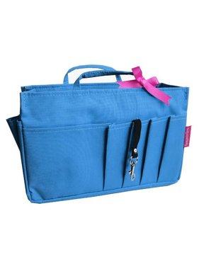Bag in Bag Medium Classic Blauw