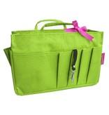 Bag in Bag Medium Classic Appel