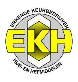EKH Certificaat