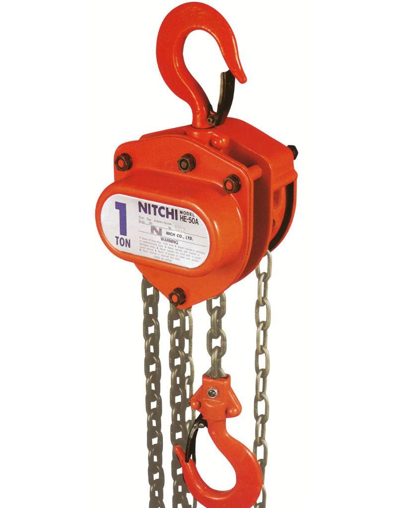 Nitchi HE-50A Handtakel