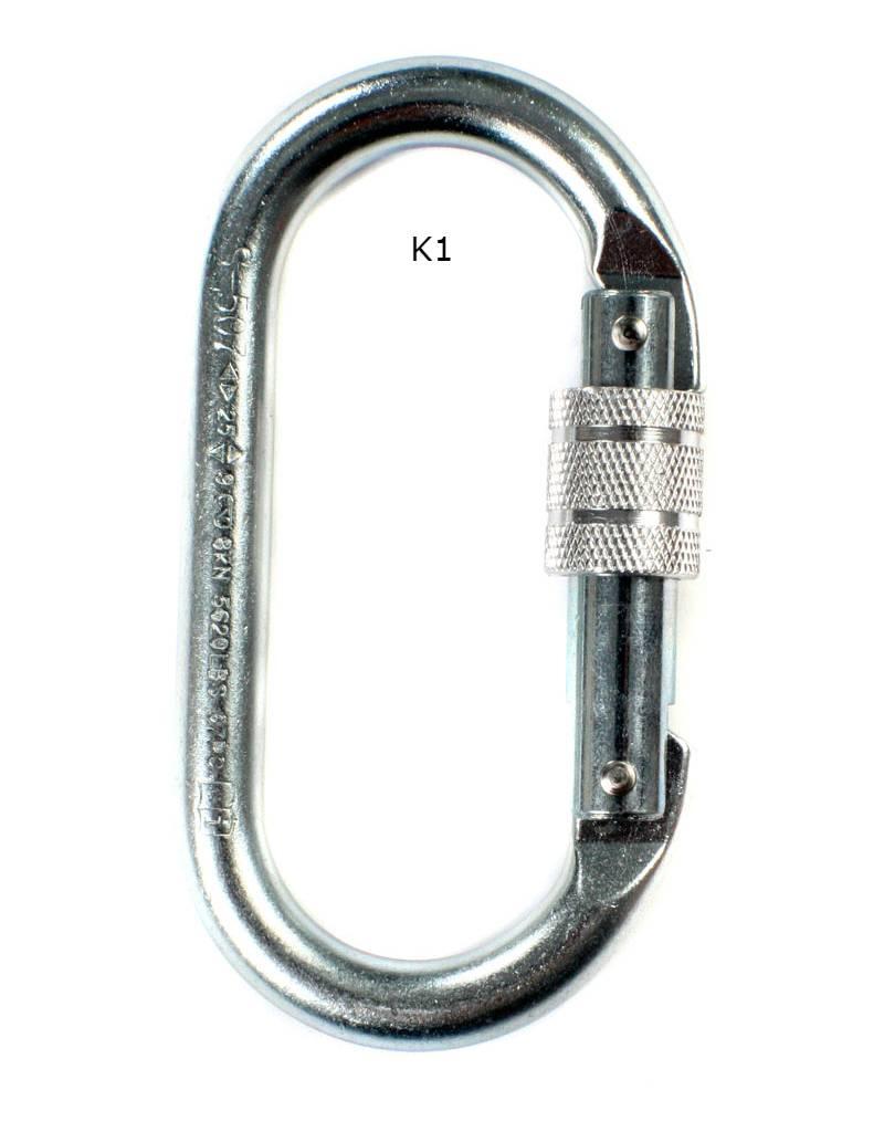Secura SEL9 Elastische Y-Vanglijn