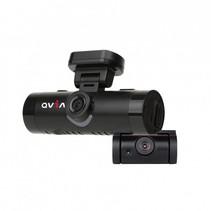 Qvia dashcam AR790 WD 2CH met 16gb