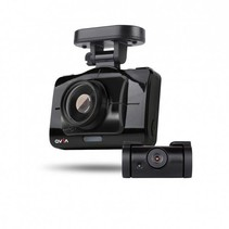 Qvia R935 Duo dashcam met 16gb