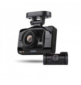 QViA Qvia R935 Duo dashcam met 16gb