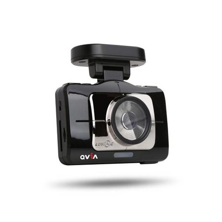 QViA Qvia dashcam R975 WD 2CH 16gb dashcam met WiFi GPS   DashCams4U