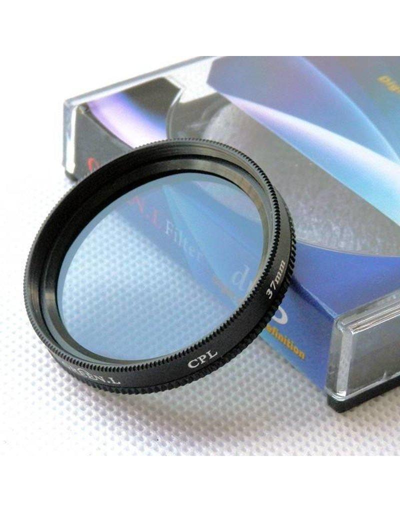 Lukas LUKAS/Qvia 37mm CPL filter