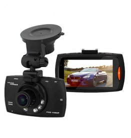 DashCams4U DashCams4U G30B dashboard camera