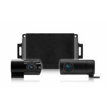 Neoline G-Tech X53 Modulaire Dual Channel Dashcam + 16GB