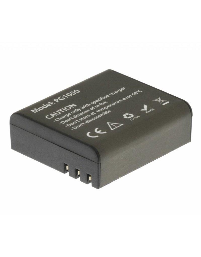 CamLink Oplaadbare Lithium-Ion Camera Accu 3.7 V 1050 mAh - CL-ACBAT10