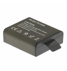 CamLink Oplaadbare Lithium-Ion Camera Accu 3.7 V 1050 mAh