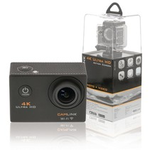 CamLink CL-AC40 4K Ultra HD Action Cam Wi-Fi