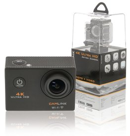 CamLink CamLink CL-AC40 4K Ultra HD Action Cam Wi-Fi