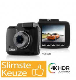 DashCams4U DashCams4U GS63H