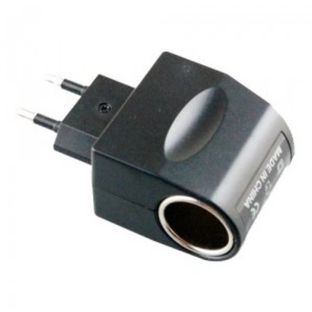 DashCams4U 220 Volt Adapter