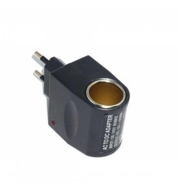 DashCams4U 220V Adapter
