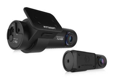 Dual Channel Dashcams