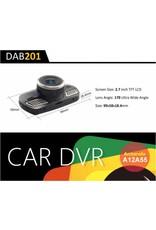 DashCams4U Dashcam DAB201