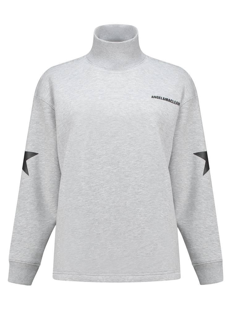Star Jumper | Grey