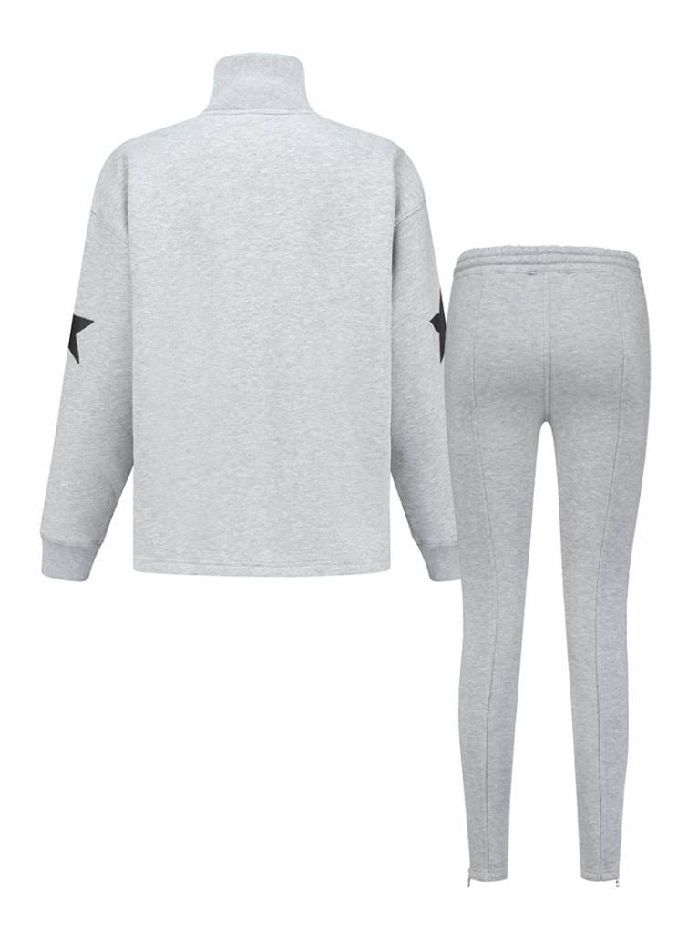 Star Jumper Pack | Grey