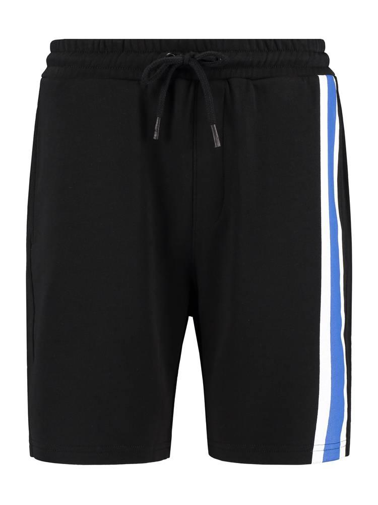 Stripe Short | Black