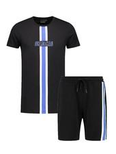 Stripe Pack | Black