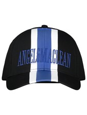 Stripe Cap | Black