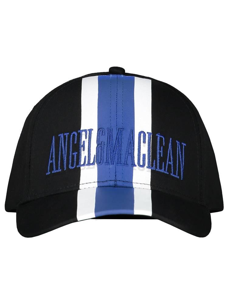 Blue Stripe Cap