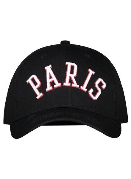 Paris Cap | Black