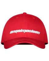 PRE-ORDER Red Sport Cap