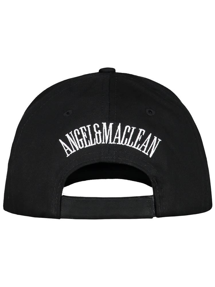Black Loyalty Cap