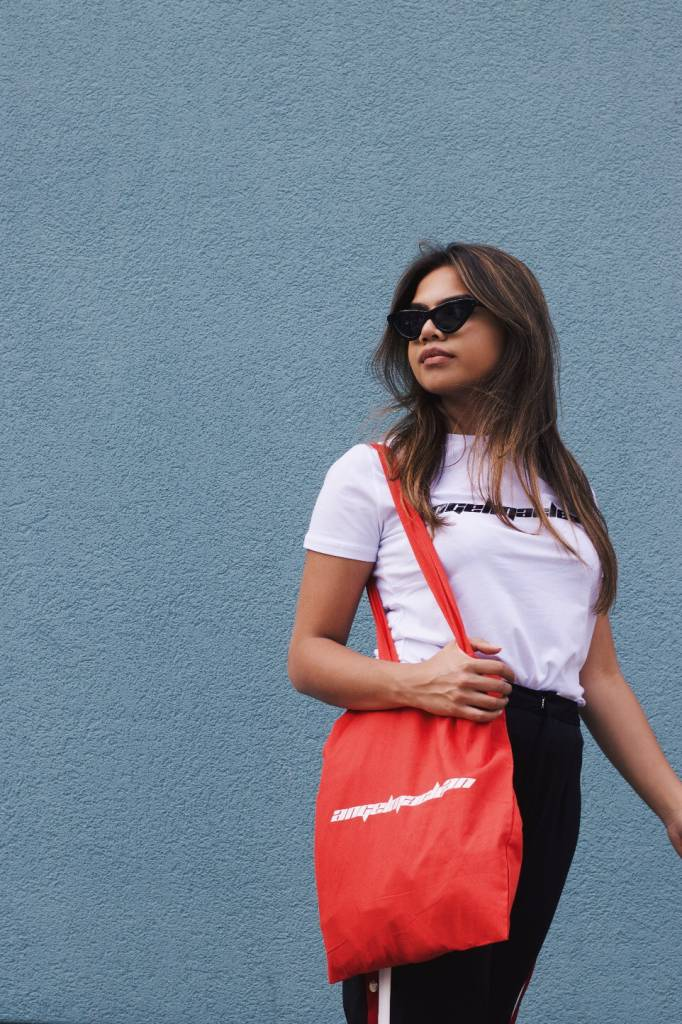 Sport Totebag | Red