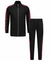 Sport Tracksuit | Black