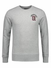 LA City Sweater | Grey