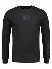 Focus Sweater | Black