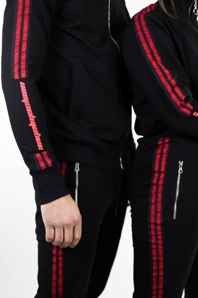 Sport Track Jogger | Black