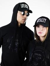 Loyalty Cap | Black