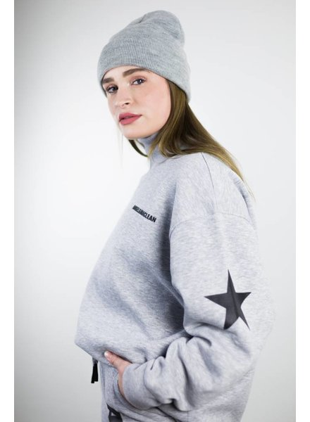 Star Jumper | Grey