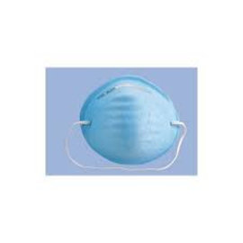 Polyco Healthline SHIELD Masque à coquille jetable non-tissé SHIELD DK04 (20x50)