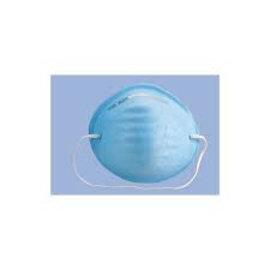 Polyco HPC Healthline Masque à coquille jetable non-tissé DK04 (20x50)