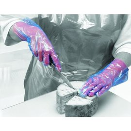 Polyco Healthline SHIELD Gants PE poly ethylene SHIELD GD51 (100x100)