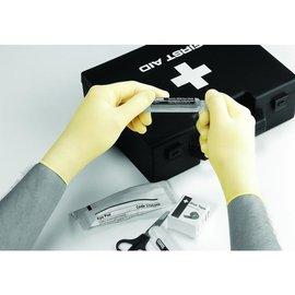 Polyco Healthline HandSafe Steriele handschoenen latex poedervrij HandSafe GS21 (4x50)
