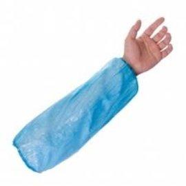 Polyco Healthline SHIELD Manchette PE polyéthylène Bleu SHIELD DA01 (20x100)
