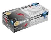 Unigloves Select Black