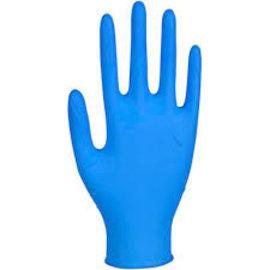 Abena Ultra Sensitive VOORDEELPAK 2000 stuks: Nitril handschoenen Abena ULTRA SENSITIVE blauw (20x100)