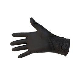 Abena Classic VITRILE BLEND Handschuhe schwartz Abena (10x100)