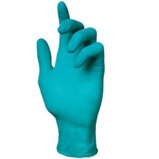 Barber Healthcare Nitril handschoenen poedervrij groen extra dik Glove Plus Ultra (10x100)