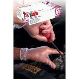 Polyco HPC Healthline OPRUIMING: Vinyl handschoenen lichtgepoederd GD47 (10x100) nu van €32,00 voor: