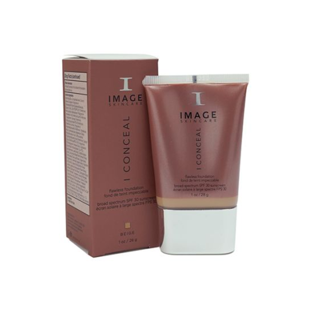 Image Skincare I Conceal Flawless Foundation - Beige Nr 3