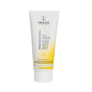 Image Skincare Prevention Daily Hydrating Moisturizer SPF30