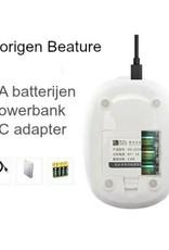 Horigen Horigen Beature USB borstkolf